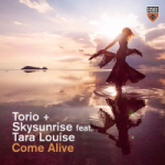 Torio Ft. Tara Louise Come Alive PPN Pitch for playlists