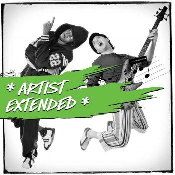 Music Promotion - Artist extended spotify promotion in 6 spotify playlists By Playlistpitchnetwork.com