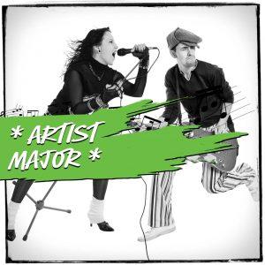 Music Promotion - Artist Major spotify promotion in 12 spotify playlists for 60 days By Playlistpitchnetwork.com