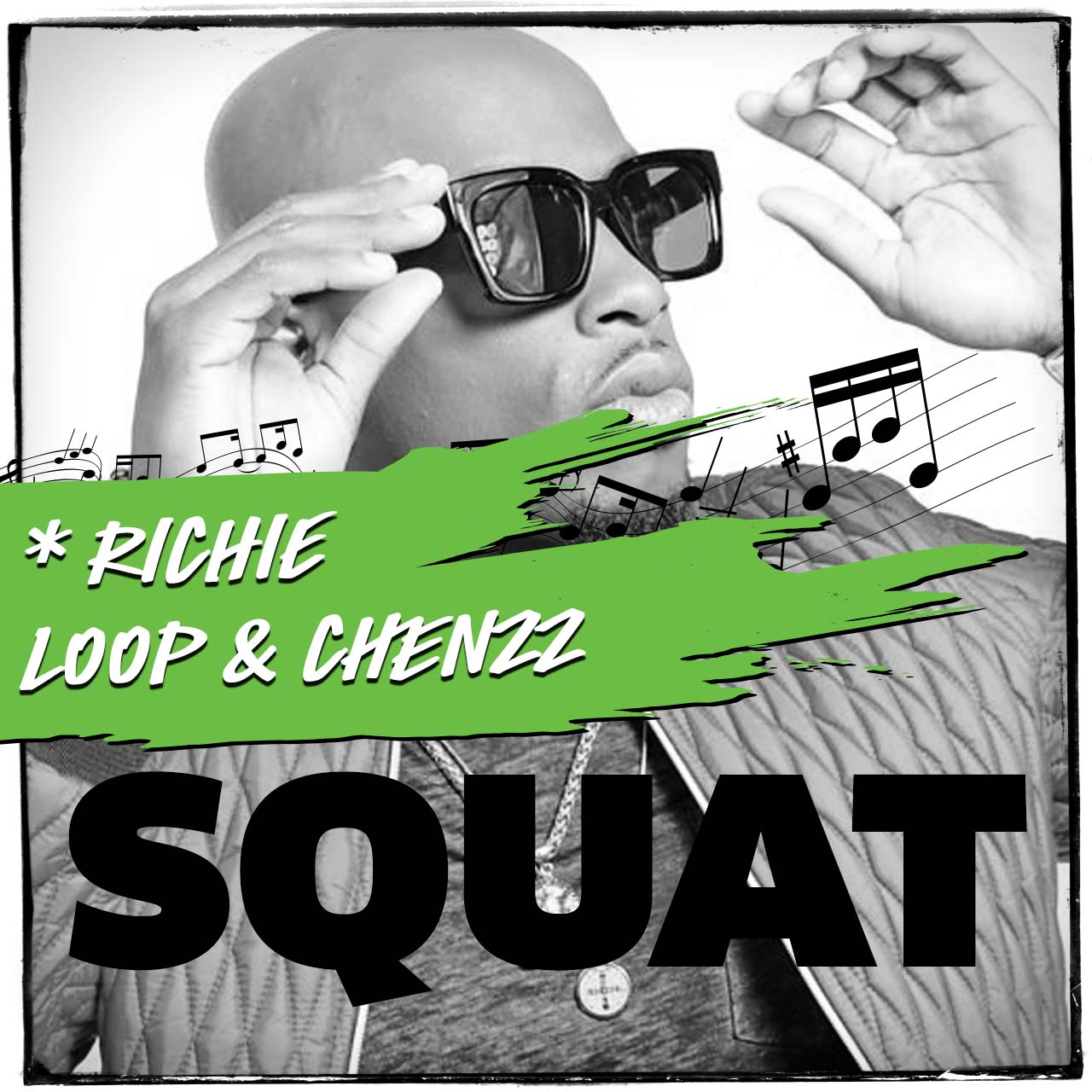 Music Promotion - PPN - Blog - Richie Loop New Release Squat