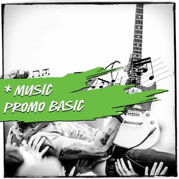 Music Promotion - Music promo basic by ppn playlistpitchpromotion.com