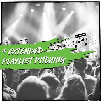Music Promotion - Playlist pitching extended for promoters by ppn playlistpitchnetwork.com