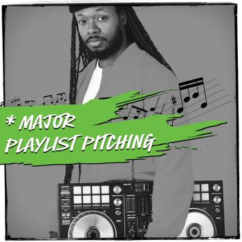 Music Promotion - playlist pitching major for promoters ppn playlistpitchnetwork.com