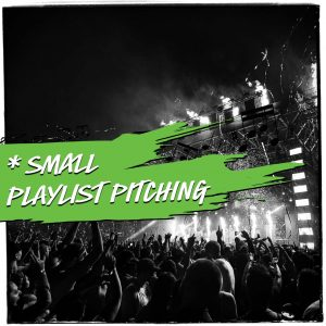 Music Promotion - Playlist pitching small for promoters and managers by ppn playlistpitchnetwork.com