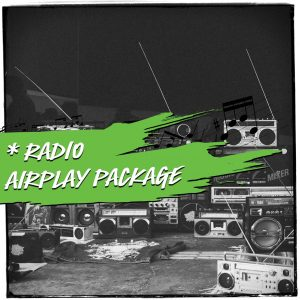 Music Promotion - Airplay Radio Diego by ppn Playlistpitchnetwork.com