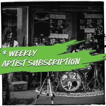 Music Promotion - Playlist pitch subscription by ppn playlistpitchnetwork.com