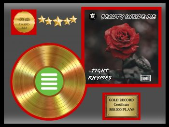 Gold Record 500K